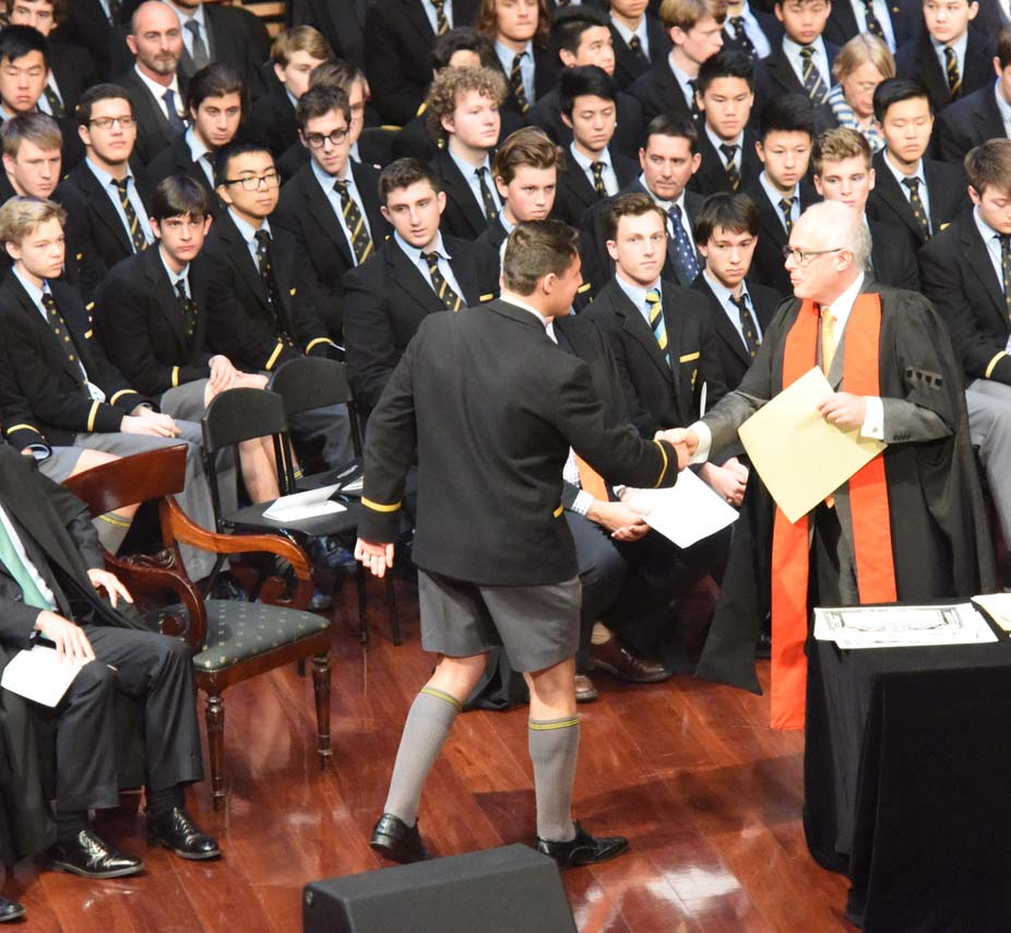 Sydney Grammar NSW