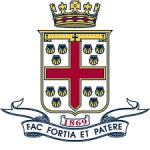Prince Alfred College logo square