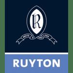 Ruyton logo square