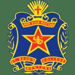 St Bedes logo square
